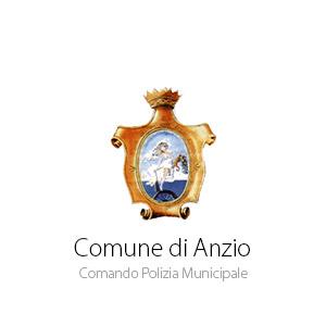 Comune di Anzio - Comando Polizia Municipale