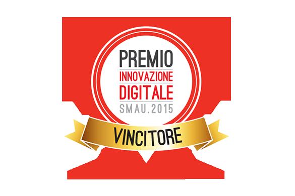 Premio Innovazione Digitale SMAU 2015